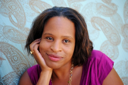 Nicola Yoon Author Photo