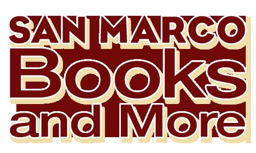 SanMarcoBooks_K